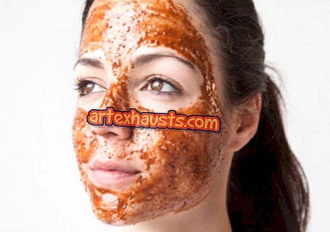 Mit tegyek, ha az arcom vörösessé válik maszk után? - Hörghurut