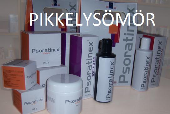 1 Ft-tól psoriasis termékek. 15 féle kínálat az Egészségpláza webshopban