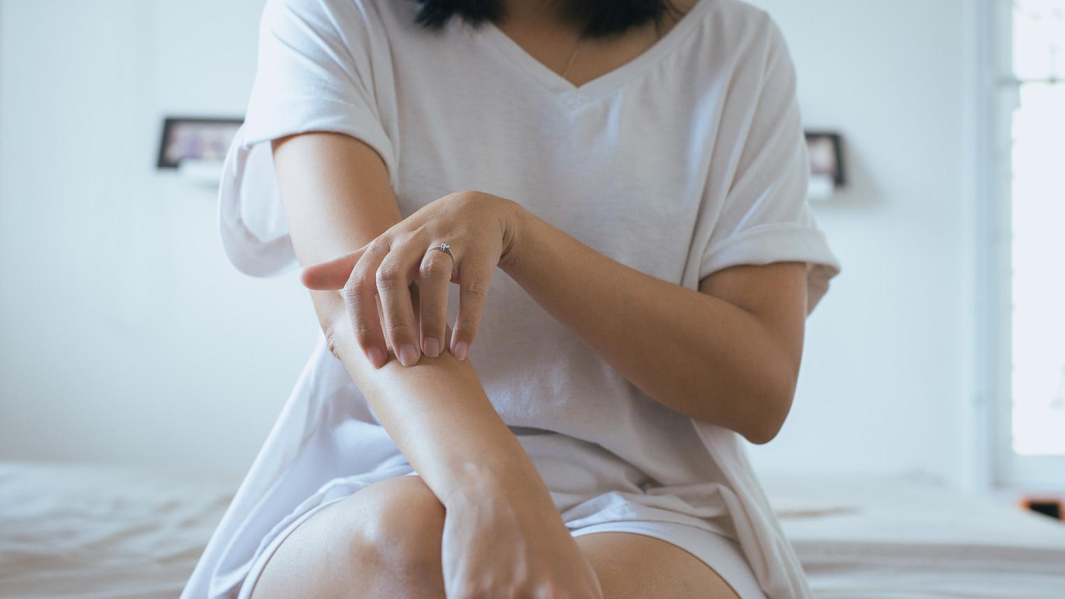 összeesküvéssel lehet-e gyógyítani a pikkelysömöröt