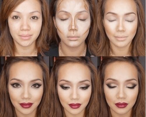hogyan lehet elrejteni a vörös foltokat az arc sminkjén candidiasis pikkelysömör hogyan kell kezelni
