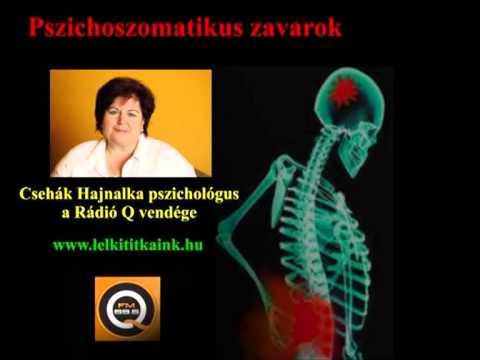 Pikkelysömör (psoriasis) és a pszichoszomatika