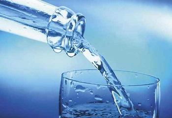Az ásványvíz palackozás technológiája |