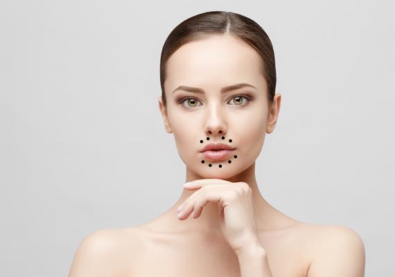 Hogyan lehet megszabadulni a pattanások az arcon