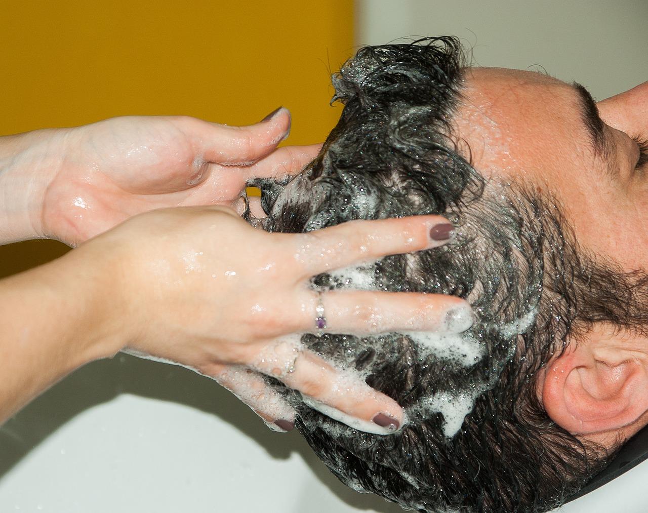 hogyan lehet gyorsan gyógyítani a fejbőr pikkelysömörét