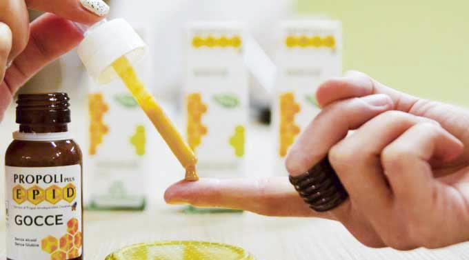 pikkelysömör kezelése propolissal és alkohollal